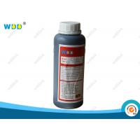 China Continuous Inkjet Pigment Ink Coding And Marking Industry Ethanol Base wholesale
