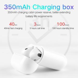 China High Quality Mobile Phone Wireless I9S Headset Sport Headphone Bluetooth Earphone With Microphone wholesale