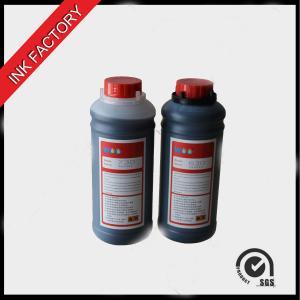 China Dye Willett Ink CIJ Inkjet Printing Marker Continuous Inkjet Solvent wholesale