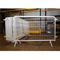 China Hot Dip Galvanized Safety Barrier Fencing Mesh Corrosion Resistance 110x200cm 250cm wholesale