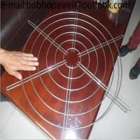 China fan cover/fan guard from 100% really factory/wire steel fan cover/electric fan parts--16inches,tough and affordable wholesale