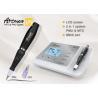 China Digital Eyebrow Lip Eyeline PMU Tattoo Machine With Rotary Pen Lightweight wholesale
