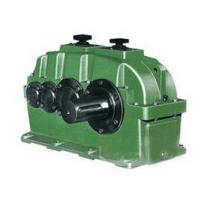China ZSY hardened tooth surface series cylindrical gear reducer wholesale
