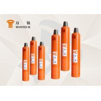Quality Guaranteed Quality Alloy Steel Rock Blasting Tools Practical Technology DTH for sale