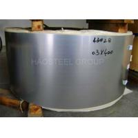China Custom Length 430 Sheet Metal Coil , SS Cold Rolled Steel Sheet In Coil wholesale