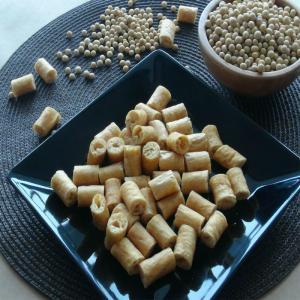 China Vegan and Kosher certified bean pasta fettuccine/spaghetti wholesale