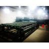 China Tempered Glass Uv Flatbed Printer , Multi Functional Ceramic Tile Printing Machine wholesale