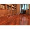 Buy cheap AC3 E1 Density 820 EIR Oak Color Laminate Wood Flooring , Waterproof Laminate from wholesalers