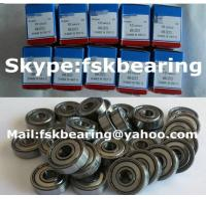 China 608 2RS , 608ZZ , 608 Skate Bearing Miniature Bearing Door & Window Roller on sale