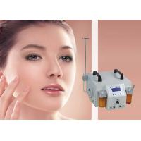 China Hydro Peel Microdermabrasion For Acne Scars , Diamond Microdermabrasion Machine wholesale