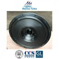 China Marine Turbocharger Casing Type T- AT14  Water Cooled Bearing Casing For Marine Propulsion wholesale