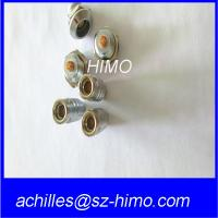 wholesale LEMO 0K series 7-pin IP68 waterproof connector Manufactures