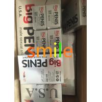 China USA Big Penis Sex Extra Power Capsules , Enlargement Ssex Long Time Capsule wholesale