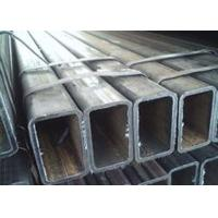 China ASTM A276 Welded Rectangular Steel Tubing 1.5-16mm Wall Thickness wholesale