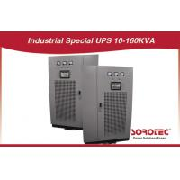 China Intelligent Industrial Grade UPS IPS9312 Series with DC Panel wholesale
