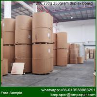 China Multi-used Grey Board wholesale