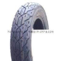 China Scooter Tire 350-10 wholesale