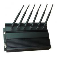 Device To Block Cell Phone Signal 1-30M Cell Phone signal jammer Manufactures