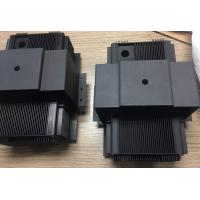 Buy cheap Customized Aluminium Extrusion Power Box For Electronic Power Supply Products from wholesalers