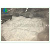 China 99% Purity Testosterone Enanthate Powder Test E Raw Steroid For Bodybuilding wholesale