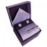 China Men's Custom 100% Mulberry Silk Tie (GE-400026) wholesale