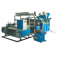 China Automatic Plastic Film Extrusion Machine High Precision Die Head For PVC Transparent Bag wholesale