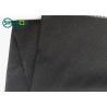 China Chiffon Suit Coating Plain Woven Interlining Textile Double Side 30D * 30D wholesale
