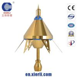 China Smart-ESE lightning rod  according to NFC--17-102 2011 wholesale