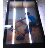 China LG 47 Inch Transparent LCD Screens Panel , Video / Picture LCD Digital Signage Displays on sale