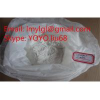 China Losing Weight Anti Estrogen Steroids CAS 50-41-9 Clomifene Citrate ISO9001 Certification Muscle Building Anti Estrogen wholesale