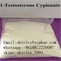 China 1-testosterone cypionate,,bodybuilding,White Crystalline Powder,The chemical materials you want are here wholesale