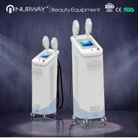 China 3000W Strong Power SHR IPL Hair Removal Intense Pulse Light Machine wholesale