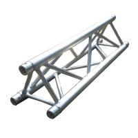 China Aluminum Spigot Triangle Lighting Truss Hard For Trade Show Heavy Loading Capability wholesale