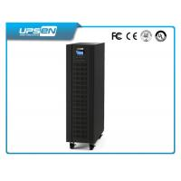 China Industrial Uninterrupted Power Supply With Pure Sine Wave Output And Long Backup Time wholesale