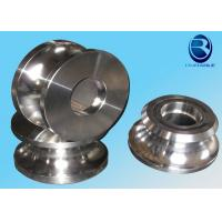 China 10*10 cr12 Materials High precision stainless steel automatic tube mill machinery parts wholesale