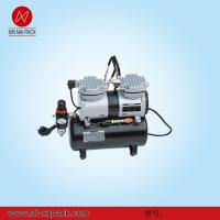 China TP20A Oil free twin cylinder piston air  compressor of mini type wholesale