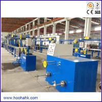 China Professional 3 Cores Electrical Wire and Cable Extrusion Machine wholesale