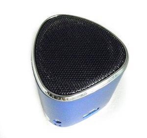 China Mini Speaker for MP3/MP4/iPhone Player #TM-07B wholesale