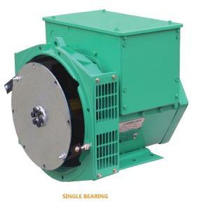 China New Design Brushless AC Alternator/Generator Three Phase Alternator 6.5kw wholesale