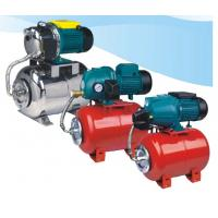 China 2HP Electric High Pressure Water Pump Cast Iron Body / Irrigation Water Pumps wholesale
