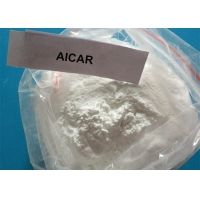 China White Power Weight Loss Powder Aicar / Acadesine Ampk Activator CAS 2627-69-2 Sarm Powder For Fat Loss wholesale