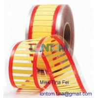 Buy cheap Identification Heat Shrinkable Cable Marker Sleeve from wholesalers