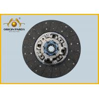 China 430 MM HINO Truck Parts , Truck Clutch Disc Parts For HINO 700 P11C 31250 - E0051 wholesale