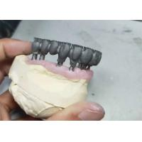 China Durable CAD / CAM Carbon 3d Printer Dental Laboratory Prints For Research on sale