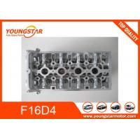 China F16D4 Engine Cylinder Head For Chevrolet Cruze 1.6 55559340 55571689 55565192 wholesale