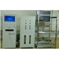 Buy cheap ASTM E 2058 , FM 4910 FPA Fire Propagation Apparatus Fire Testing Equipment from wholesalers