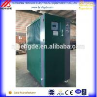 China air style water chiller cooling system drinking water plant wholesale