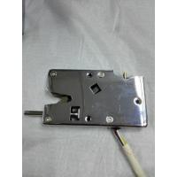 China 1.8 Amp Rust Resistant Cabinet Locking System Touch - Key Operated / RFID Card on sale