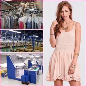 China 2015 new design China women dress factory product floral lace Bohemian Dress wholesale