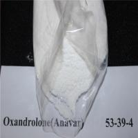 China Healthy Fat Cutting Anabolic Steroids Powder Anavar for Women Oxandrolone Cycle 53-39-4 wholesale